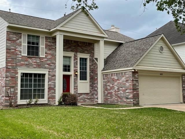 1622 Middlesbrough Lane, Missouri City, TX 77459 (MLS #82084681) :: Lisa Marie Group | RE/MAX Grand