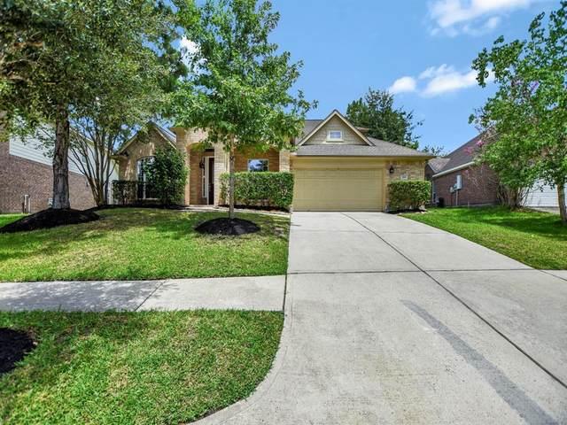 3119 Felton Springs Drive, Spring, TX 77386 (MLS #82087854) :: Caskey Realty