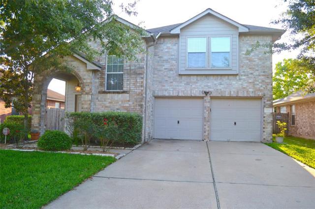 5519 Bear Paw Circle, Katy, TX 77449 (MLS #82090333) :: NewHomePrograms.com LLC