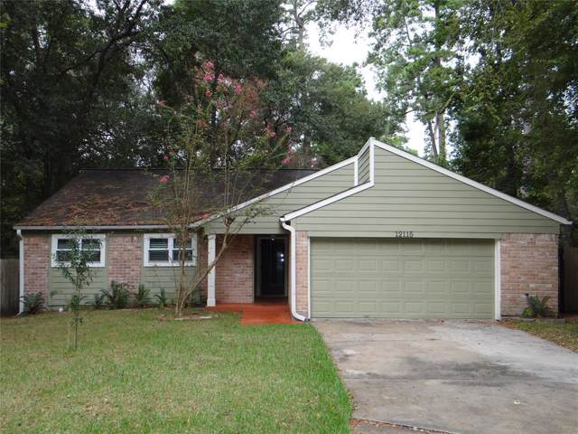 12115 Gray Oak Place, Spring, TX 77380 (MLS #82090474) :: Giorgi Real Estate Group