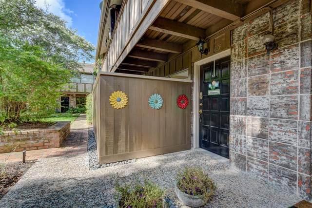 2574 Marilee Lane #17, Houston, TX 77057 (MLS #82090715) :: Phyllis Foster Real Estate