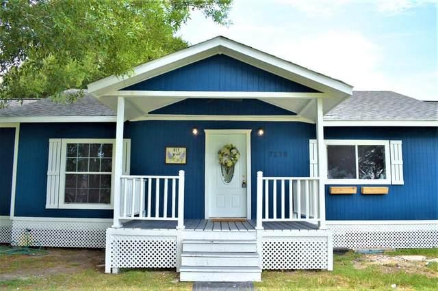 7130 Meadowgreen Lane, Needville, TX 77461 (MLS #82102770) :: The SOLD by George Team