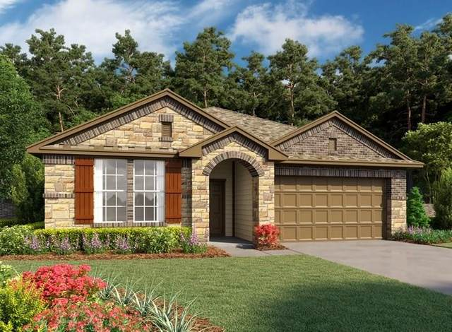 25930 Bronze Oak, Richmond, TX 77406 (MLS #82104119) :: NewHomePrograms.com LLC