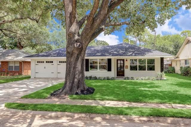 1806 Millwood Drive, Houston, TX 77008 (MLS #82104942) :: Caskey Realty