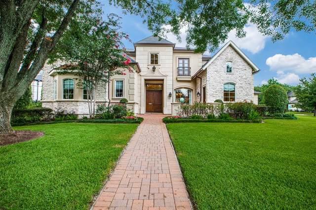 5502 Fieldwood Drive, Houston, TX 77056 (MLS #8210520) :: Christy Buck Team