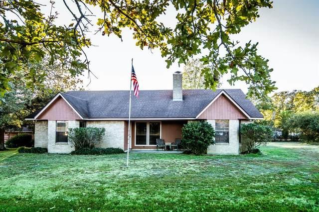 4 Spriggs Road, Huntsville, TX 77320 (MLS #82105496) :: Lerner Realty Solutions