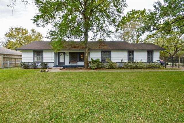 4402 Brookwoods Drive, Houston, TX 77092 (MLS #82106254) :: Texas Home Shop Realty
