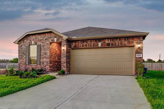 20702 Oakley Falls Drive, Katy, TX 77449 (MLS #82107030) :: Michele Harmon Team
