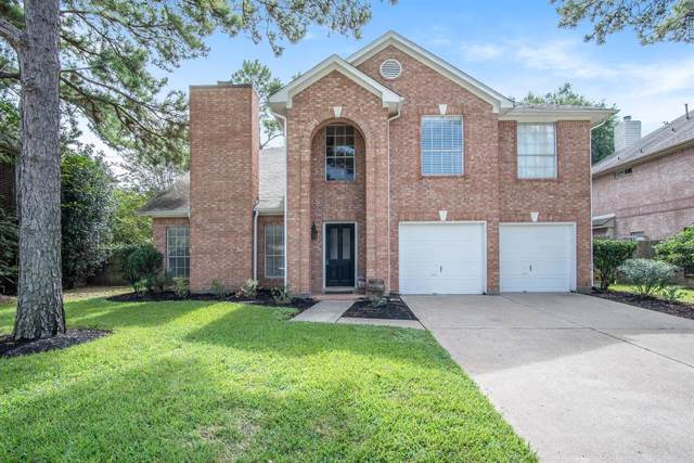 21647 Live Oaks Spring Drive, Katy, TX 77450 (MLS #82108887) :: Phyllis Foster Real Estate