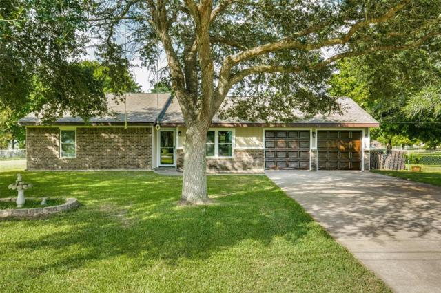 5407 Huepers Street, Alvin, TX 77511 (MLS #82109421) :: The Stanfield Team | Stanfield Properties