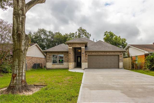 604 Wisconson, South Houston, TX 77587 (MLS #82111716) :: All Cities USA Realty