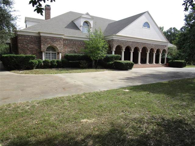 2662 Cr 2320, Grapeland, TX 75844 (MLS #82114016) :: Ellison Real Estate Team