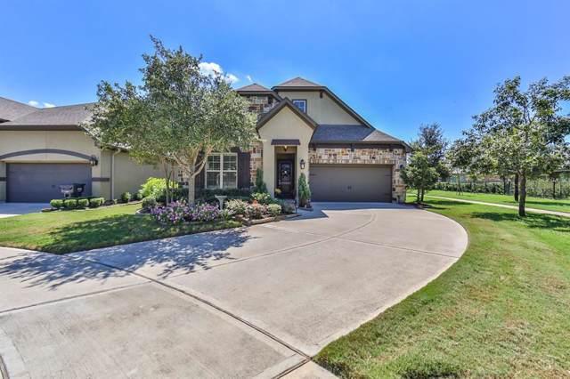 75 Floral Hills Lane, Fulshear, TX 77441 (MLS #82116277) :: Caskey Realty