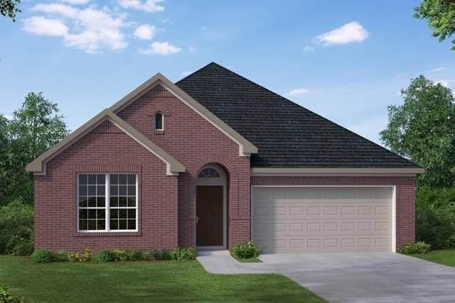 492 Billingsgate Chase, Conroe, TX 77304 (MLS #82117076) :: The Heyl Group at Keller Williams
