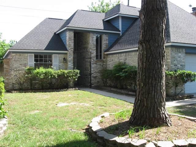 8627 Lawncliff Lane, Houston, TX 77040 (MLS #82120260) :: Ellison Real Estate Team