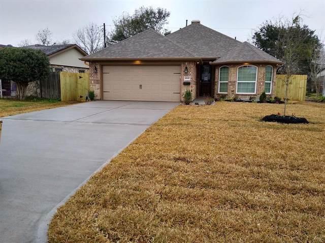 4433 Elmwood Street, Houston, TX 77051 (MLS #82121051) :: Lisa Marie Group | RE/MAX Grand