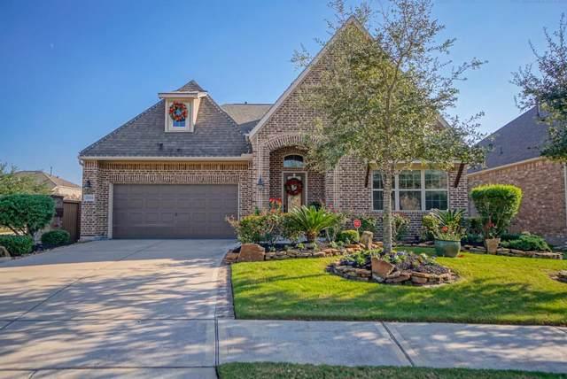 27003 Carmel Falls Lane, Katy, TX 77494 (MLS #8212106) :: Texas Home Shop Realty