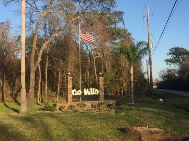 19018 Rio Villa Drive, Houston, TX 77049 (MLS #82124158) :: Texas Home Shop Realty