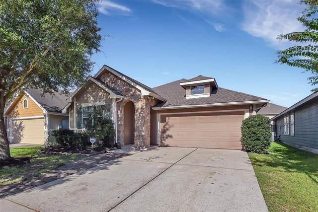 31007 Blue Ridge Park Lane, Spring, TX 77386 (MLS #82125258) :: The Bly Team