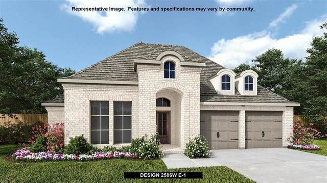23613 Silver Palm Trail, New Caney, TX 77357 (MLS #82129008) :: NewHomePrograms.com