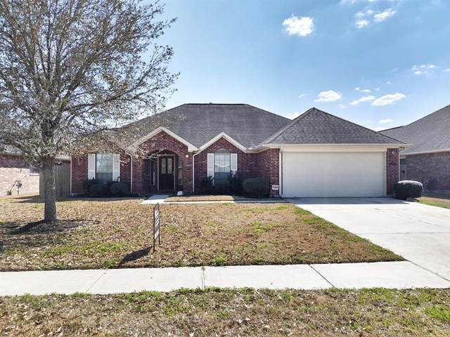 2814 J R Drive, Manvel, TX 77578 (MLS #82130468) :: Connell Team with Better Homes and Gardens, Gary Greene