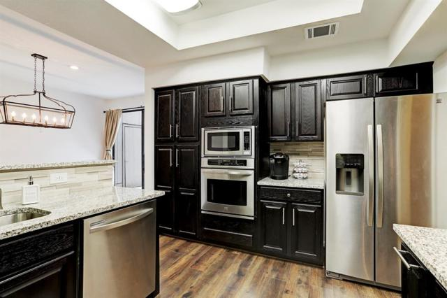 312 Litchfield Lane #45, Houston, TX 77024 (MLS #82131402) :: Giorgi Real Estate Group