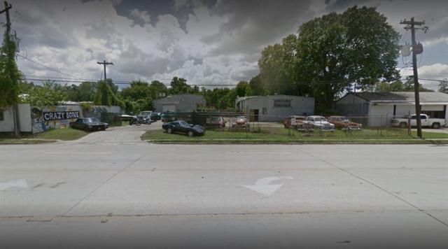 0 Del Norte Drive, Houston, TX 77018 (MLS #82131550) :: Texas Home Shop Realty