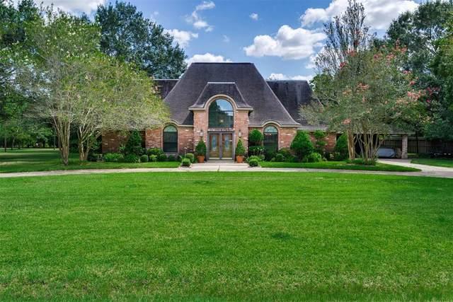 17010 N Ivy Circle, Houston, TX 77084 (MLS #82132221) :: NewHomePrograms.com LLC