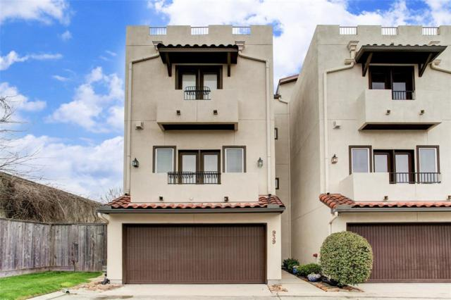 939 Queen Annes Road, Houston, TX 77024 (MLS #82132352) :: Texas Home Shop Realty