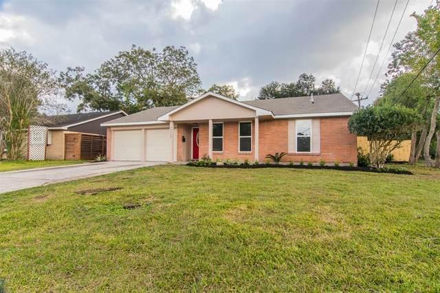 11727 Hillcroft Street, Houston, TX 77035 (MLS #82133495) :: Caskey Realty