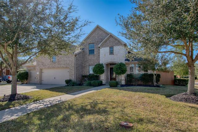1331 Altavilla Lane, League City, TX 77573 (MLS #82133777) :: The Sansone Group