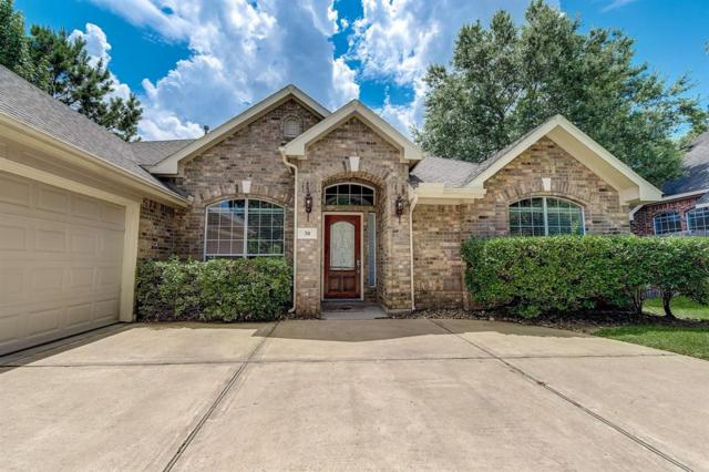 30 Emery Mill Place, The Woodlands, TX 77384 (MLS #82136233) :: The SOLD by George Team