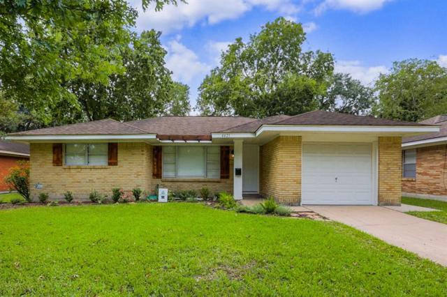 4421 Nina Lee Lane, Houston, TX 77092 (MLS #82137794) :: Connect Realty