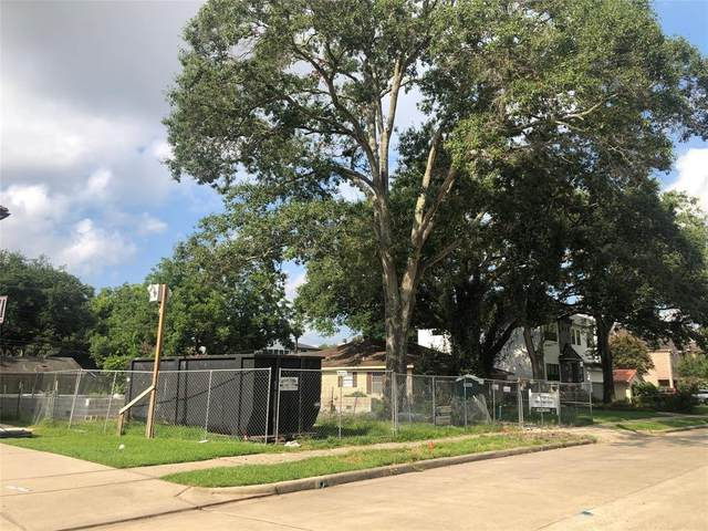 4915 Holt Street, Bellaire, TX 77401 (MLS #8213827) :: Connect Realty