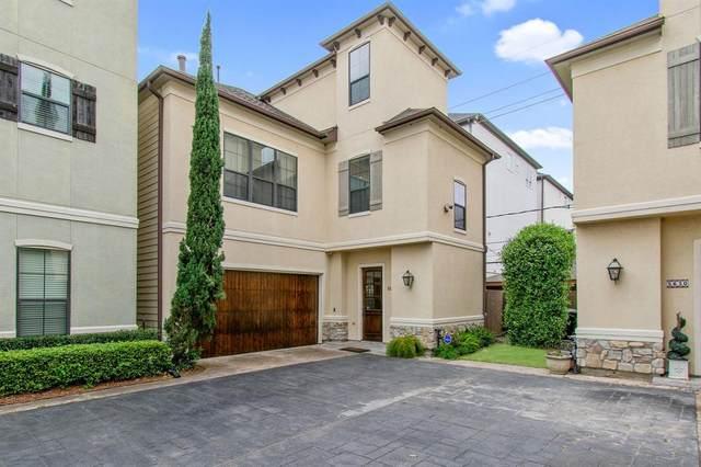5632 Winsome Lane, Houston, TX 77057 (MLS #82141436) :: Bray Real Estate Group