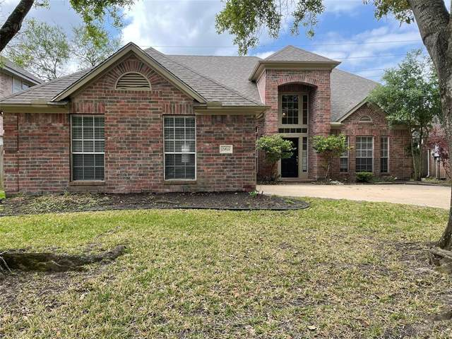 21615 Live Oaks Spring Drive, Katy, TX 77450 (MLS #82146816) :: The SOLD by George Team