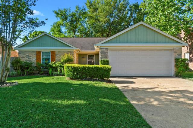 22815 Planters House Court, Katy, TX 77449 (MLS #82147584) :: The Home Branch