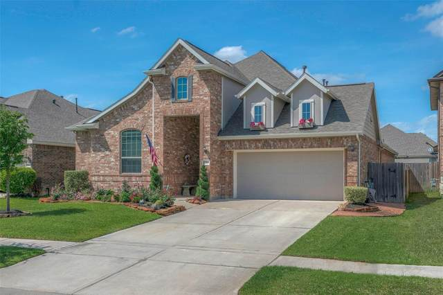 21319 Auburn Reach Drive, Porter, TX 77365 (MLS #82149643) :: Lerner Realty Solutions