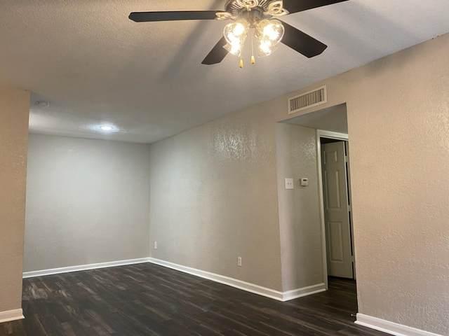 12500 Sandpiper Drive #27, Houston, TX 77035 (MLS #82149812) :: Green Residential