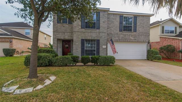 20711 Stewart Crest Lane, Cypress, TX 77433 (MLS #82149818) :: Ellison Real Estate Team