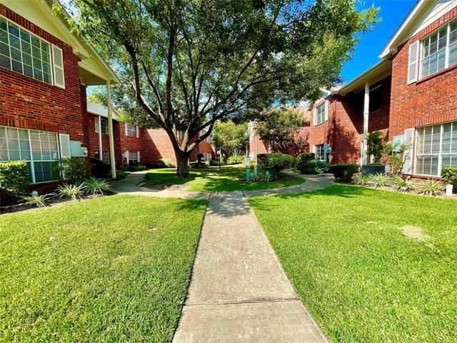 13690 Garden Grove Court #251, Houston, TX 77082 (MLS #82150391) :: The Bly Team