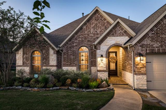 30514 Sethora Hill Way Way, Fulshear, TX 77441 (MLS #82150544) :: Magnolia Realty
