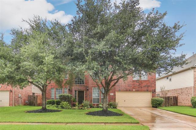 2406 Great Prairie Lane, Katy, TX 77494 (MLS #82152637) :: Texas Home Shop Realty
