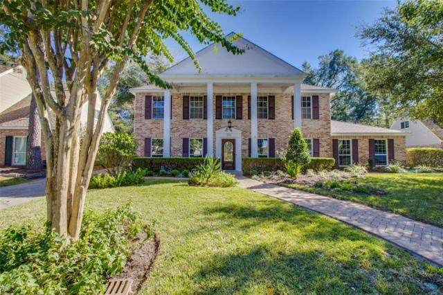 310 Hickory Post Lane, Houston, TX 77079 (MLS #82154548) :: Fairwater Westmont Real Estate