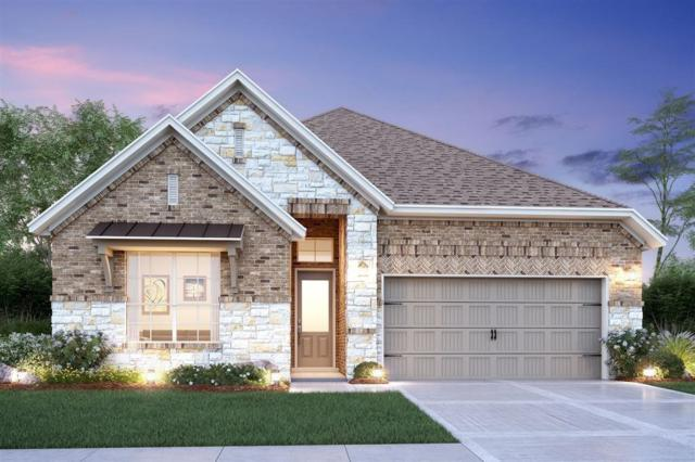 28217 Bennett Pass Drive, Spring, TX 77386 (MLS #82157697) :: Connect Realty