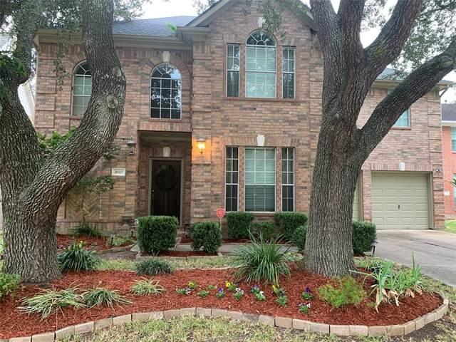 1610 Savannah Drive, Richmond, TX 77406 (MLS #82158785) :: Area Pro Group Real Estate, LLC