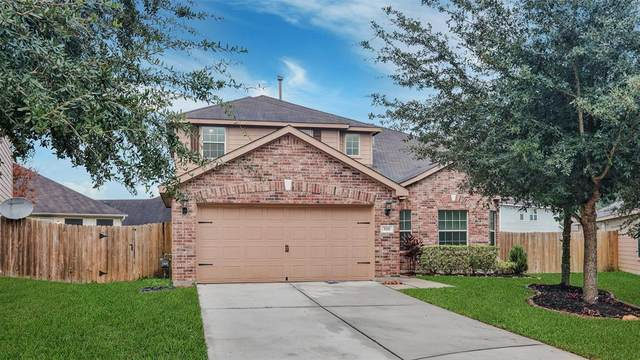 325 Pine Mist Lane, Conroe, TX 77304 (MLS #8215971) :: Christy Buck Team