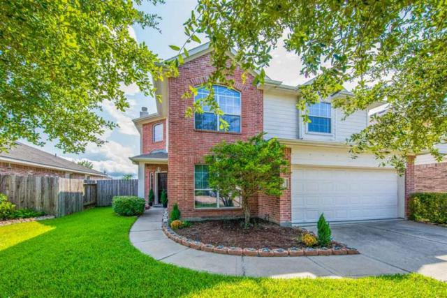 25319 Sierra Woods Lane, Katy, TX 77494 (MLS #82159893) :: Giorgi Real Estate Group