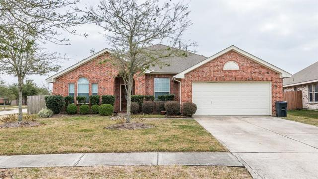 2981 Windy Briar Lane, League City, TX 77573 (MLS #82159939) :: Texas Home Shop Realty
