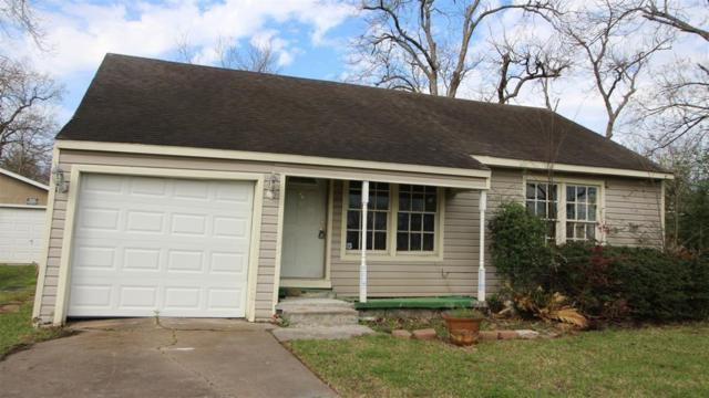 221 E 4th Street, Deer Park, TX 77536 (MLS #82161743) :: The Sold By Valdez Team